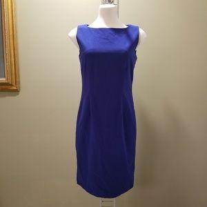 Calvin Klein dress (4)